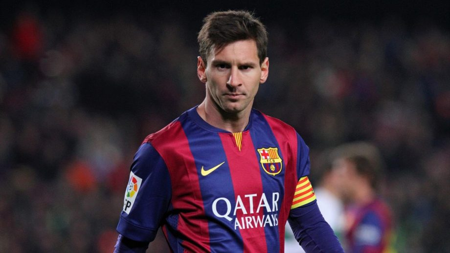 Fans dedicate Queen Springsteen songs Lionel Messi Copa America