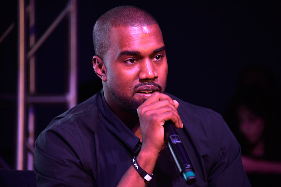 Kanye West debuts 20 new songs during a private DJ set in