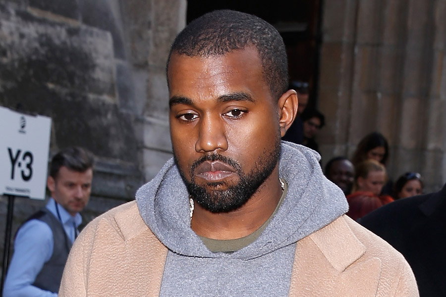 Kanye West sentenced to two years probation for assaulting photographer