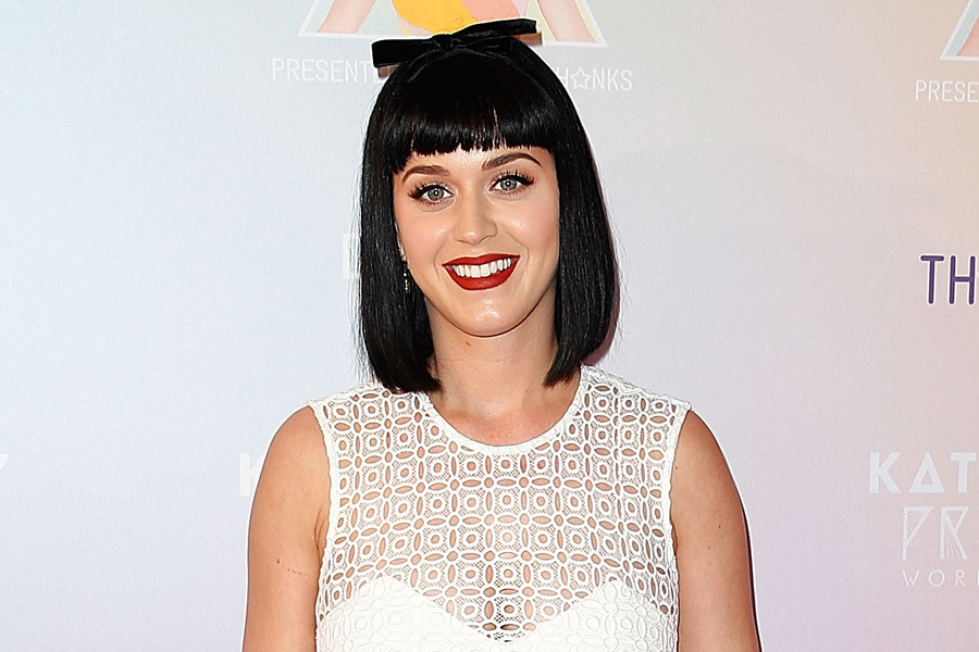 US congressman resigns after using campaign money to buy Katy Perry ...