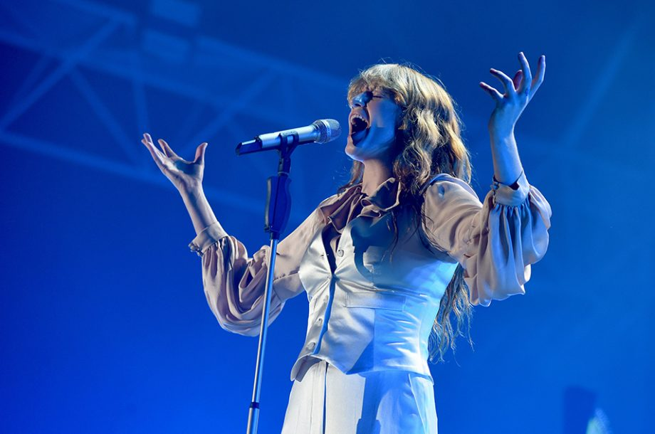 Florence + The Machine cover 'Stand By Me' in 'Final Fantasy XV' trailer