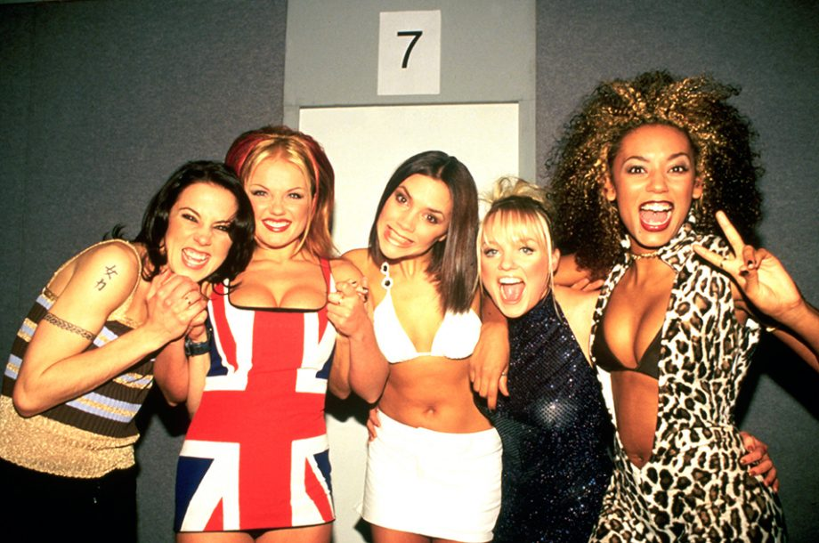 Mel C explains why she opted out of Spice Girls reunion
