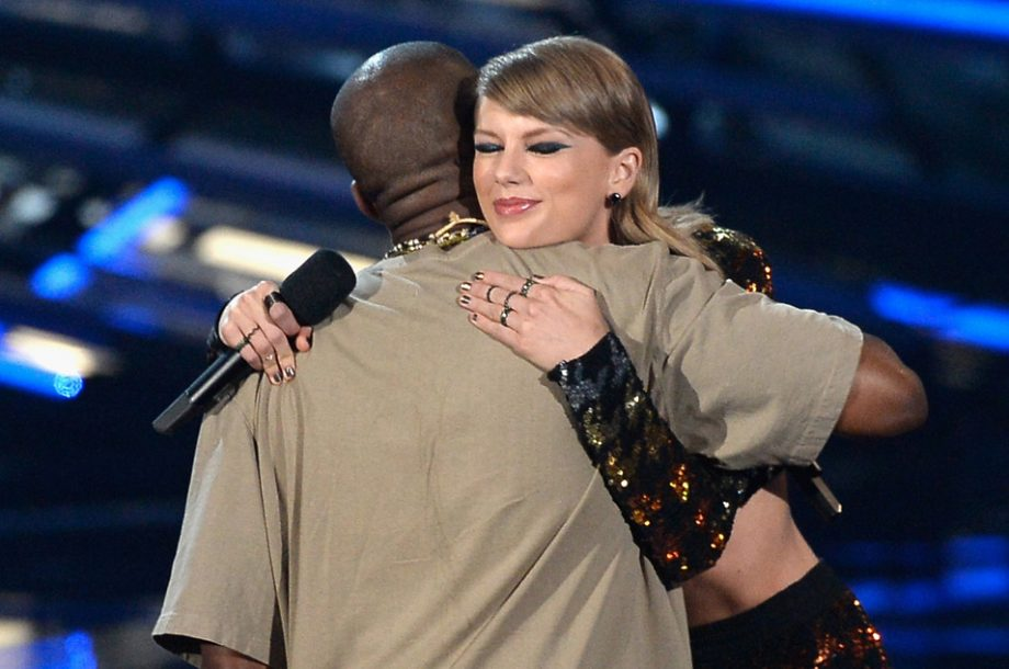 Taylor Swift Amp Kanye West S Beef A Timeline Of The Good