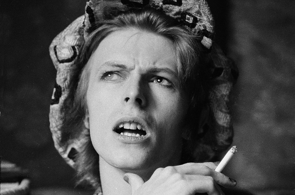 Listen To David Bowie S Previously Unreleased Album The