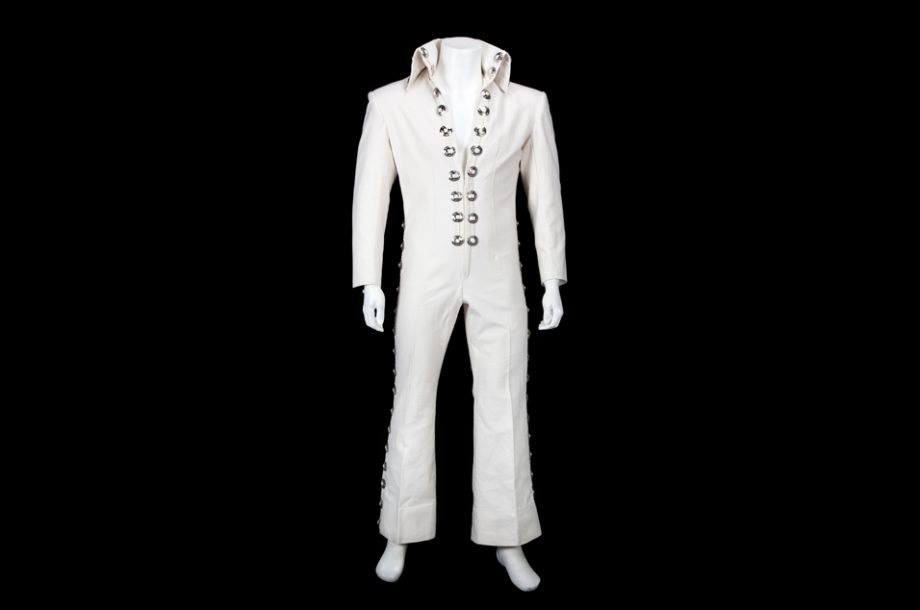 king of cool elvis presley s top style moments nme