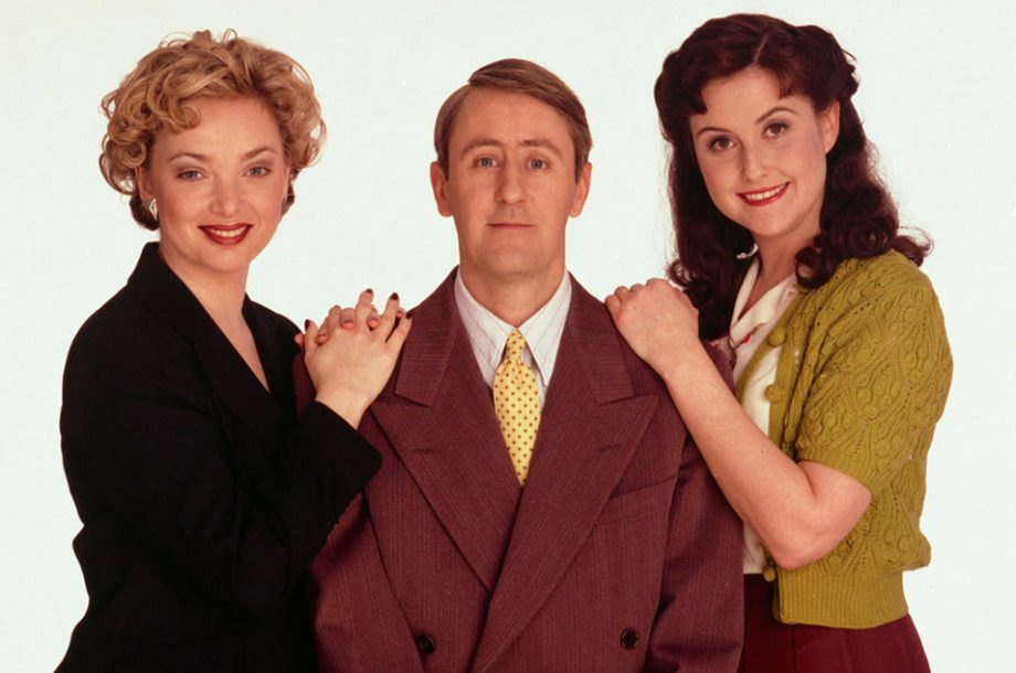 The Return Of Goodnight Sweetheart And The Many Questions It Poses