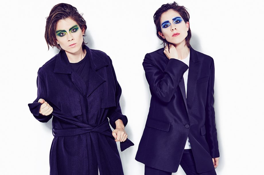 Im Sorry But That Version Of Us Doesnt Exist Any More Tegan And