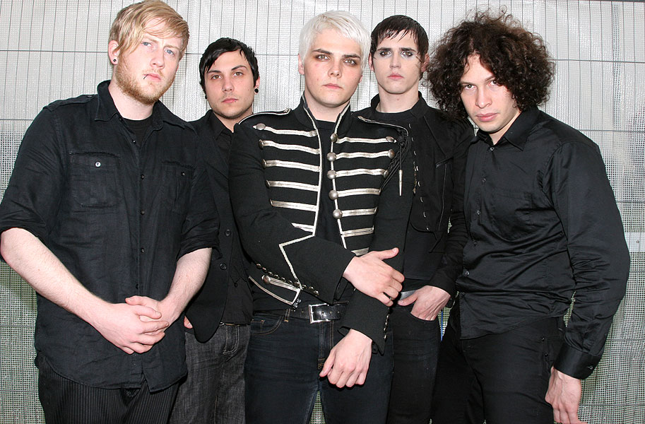 Why My Chemical Romances The Black Parade Was The Sgt Pepper Of