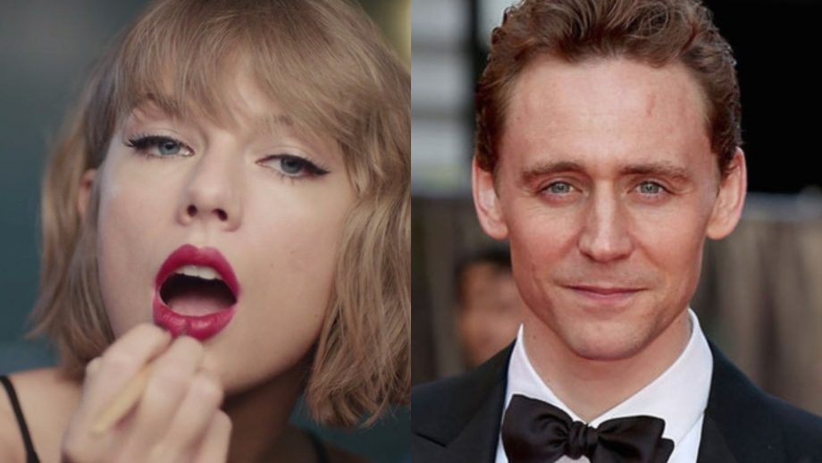 Conspiracy Theorists Think Taylor Swift and Tom Hiddleston Are Faking It For A Music Video