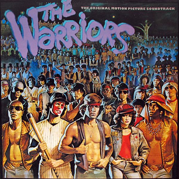 The Warriors Tv Remake