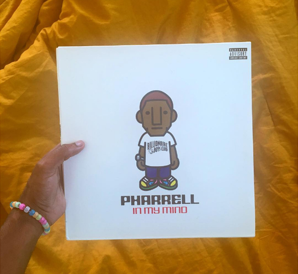 6a166f027022 Tyler the Creator writes emotional tribute to Pharrell on  In My Mind s  tenth anniversary