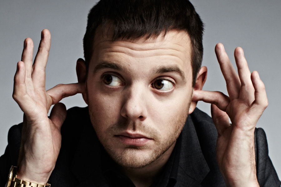 Mike Skinner Says He Wouldn T Know How To Make Another