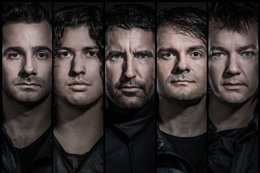 Nine Inch Nails set to return in 2016 says Trent Reznor - NME
