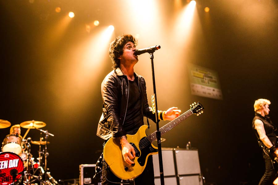 Pooneh Ghana/IPC Media/NME
