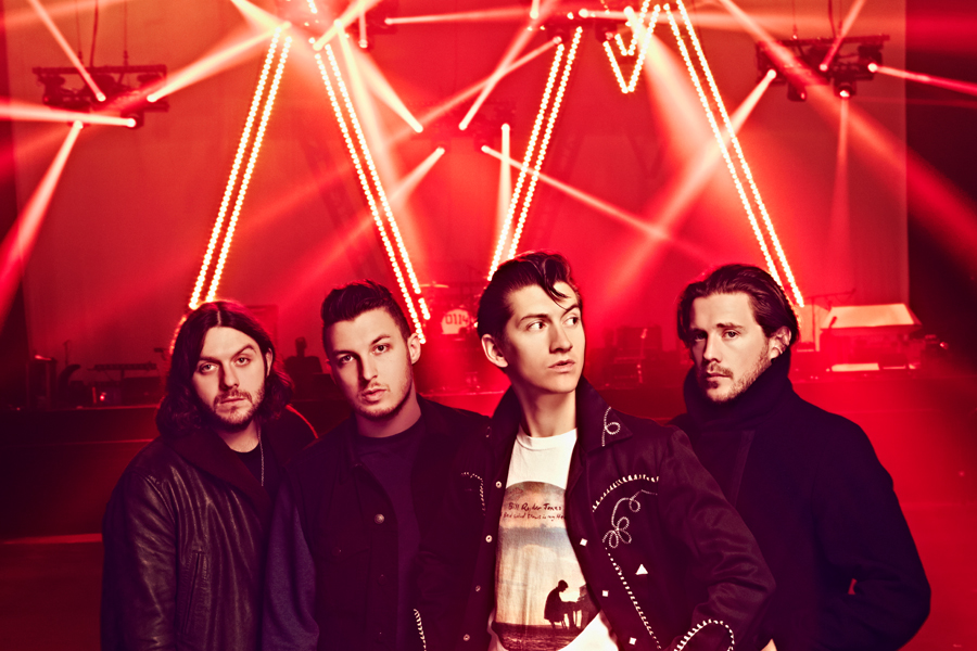 Back To School With Arctic Monkeys: Get A Lesson In Culture From Alex Turner's Lyrics
