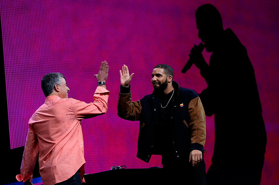 Spotify denies punishing artists who've signed exclusives with Apple and Tidal