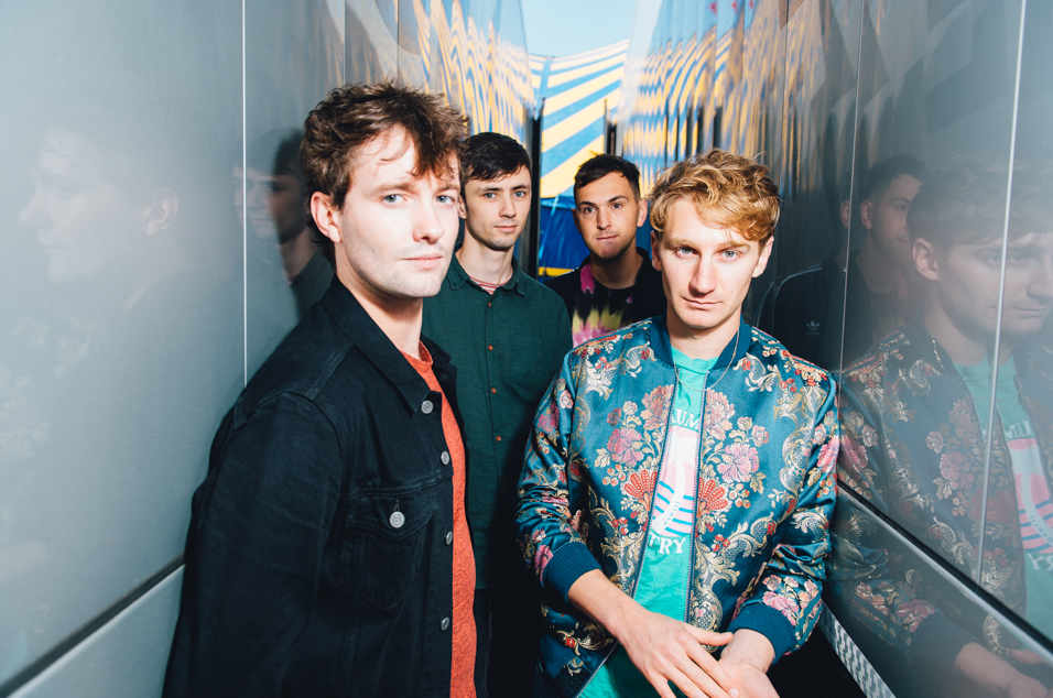 Best Of Nine Instagram >> Nine Things You Need To Know About Glass Animals