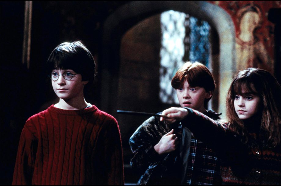 A Huddersfield witchcraft shop has banned Harry Potter fans because wands aren't toys