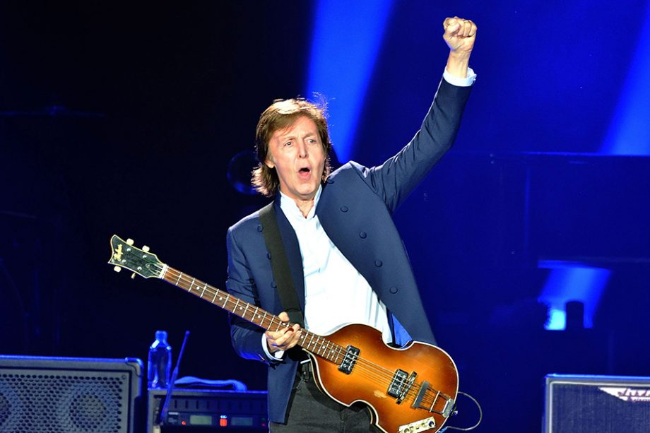 Five unreleased Paul McCartney songs to feature on new