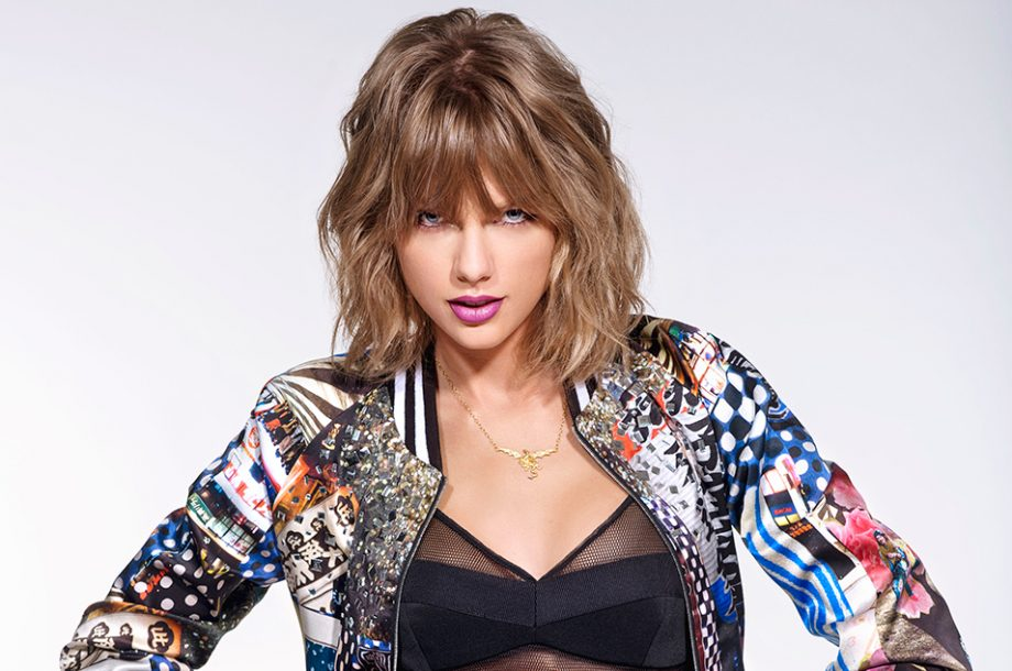 Taylor Swift new album rumours sparked by AT&T deal