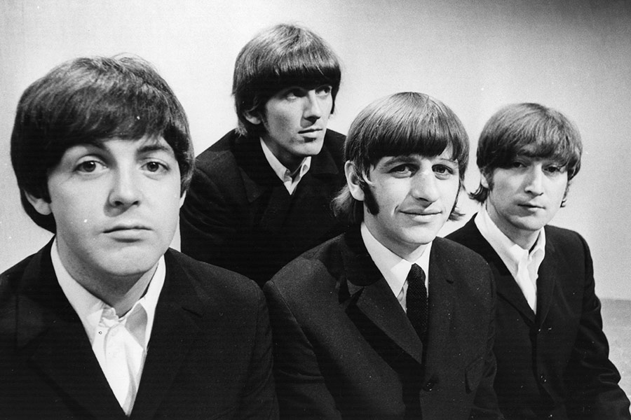 Dating site for beatles fans