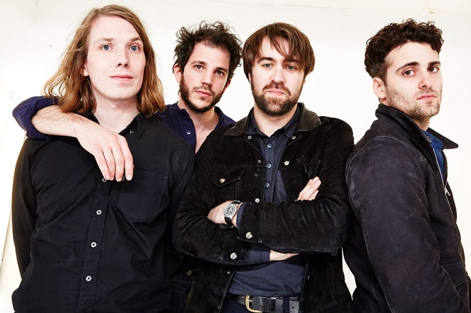 The Vaccines Give Update On New Album