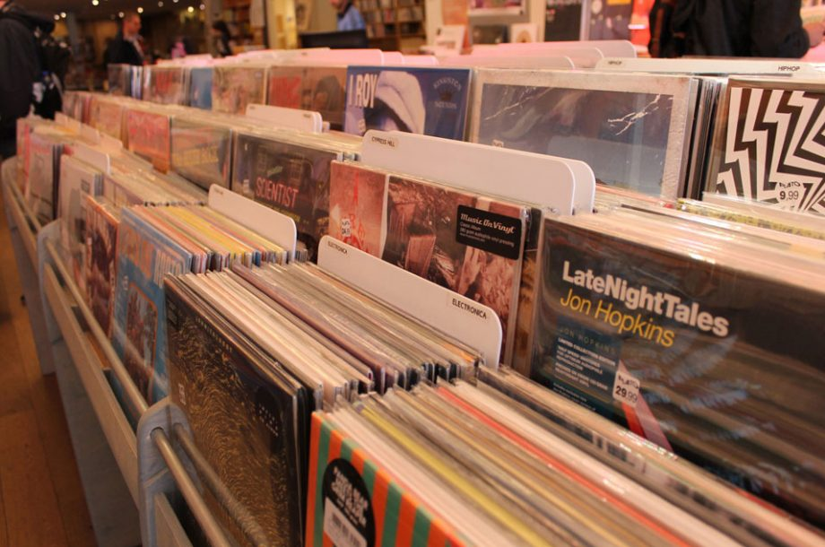 Tesco to begin selling vinyl for first time as format's popularity continues to rise