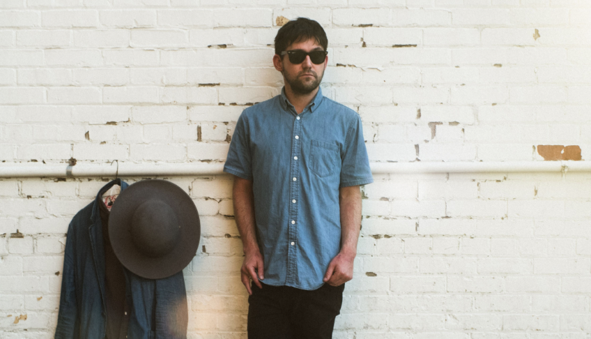 Bright Eyes Conor Oberst Announces New Solo Acoustic