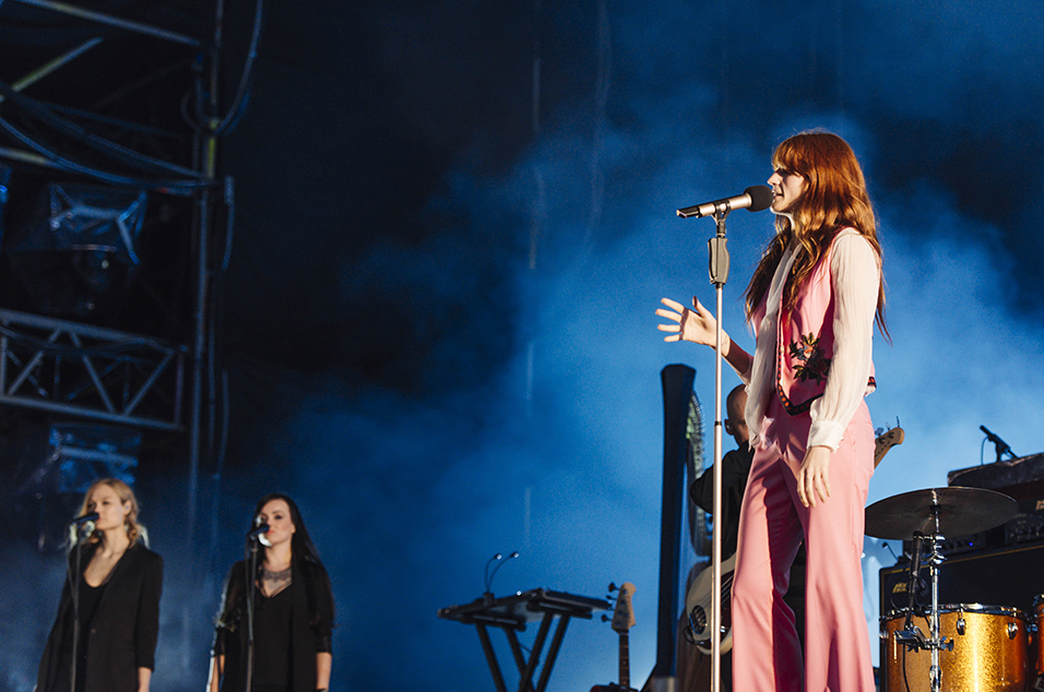 florence the machine wish that you were here