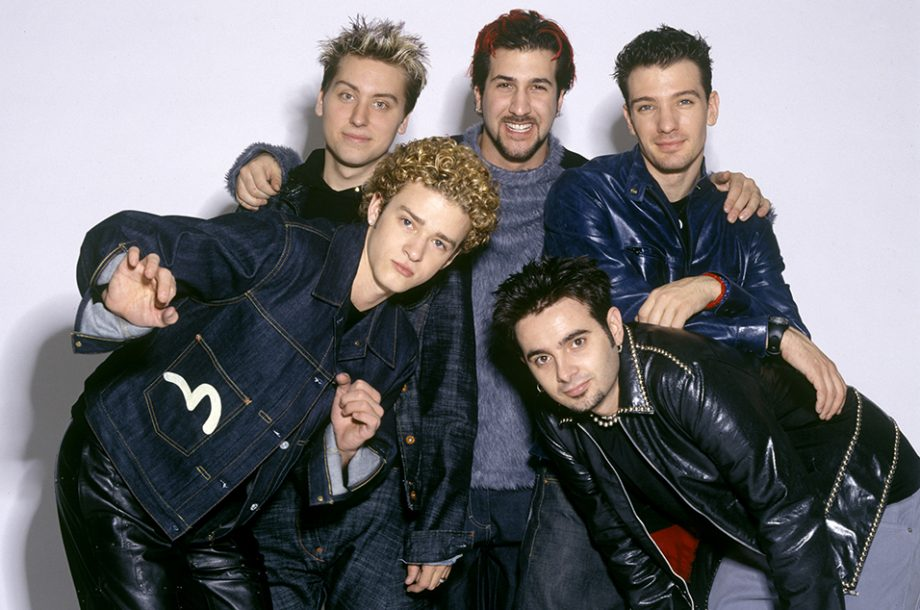 2016_JustinTimberlake_Nsync_GettyImages-