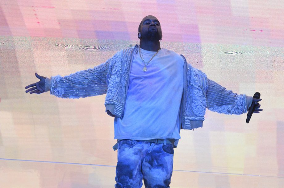 Kanye west wants to create a production group together with metro credit getty malvernweather Choice Image