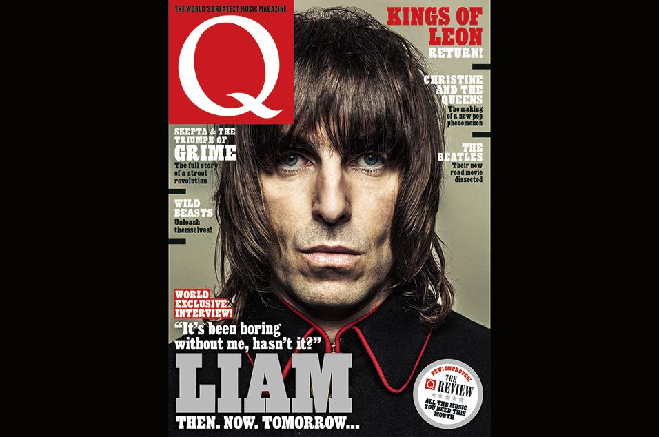 Small Music Magazines