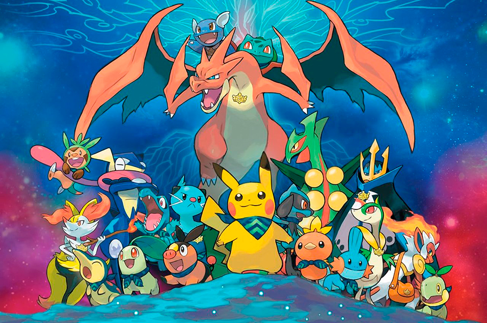 Pokemon Go Everything You Need To Know