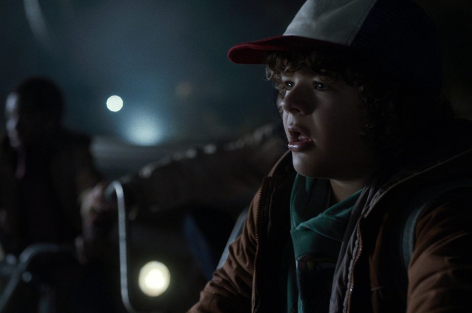 Watch Dustin From Stranger Things Singing Bring Him