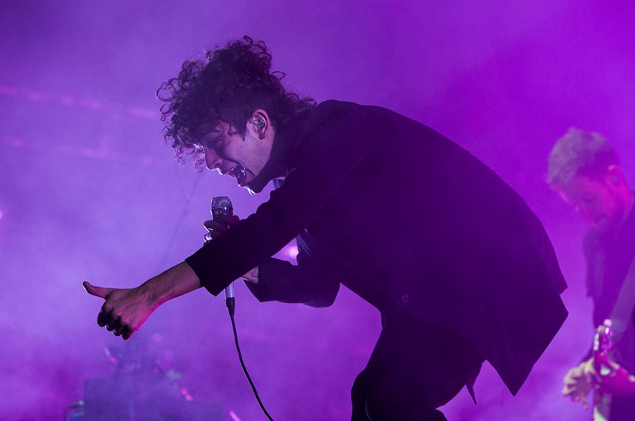 Leeds 2016: Matt Healy Reckons The 1975 Are 'Future Headliners' – Is He Right?
