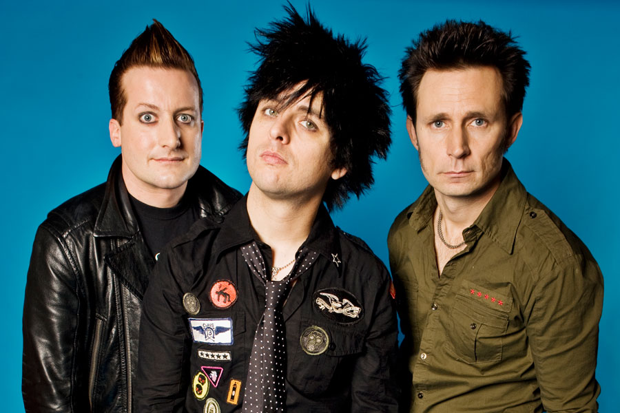 Why Green Day Are The Greatest Living Punk Band