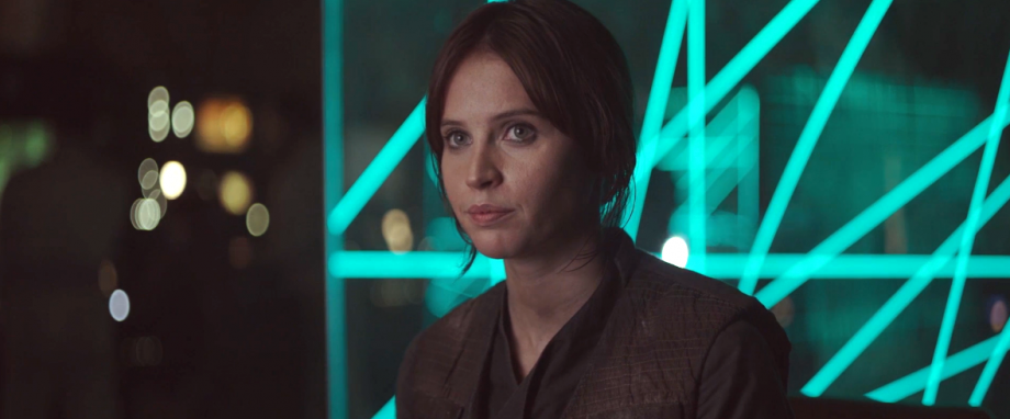Rogue One: The Biggest Reveals From The New Trailer   GetMovieNews