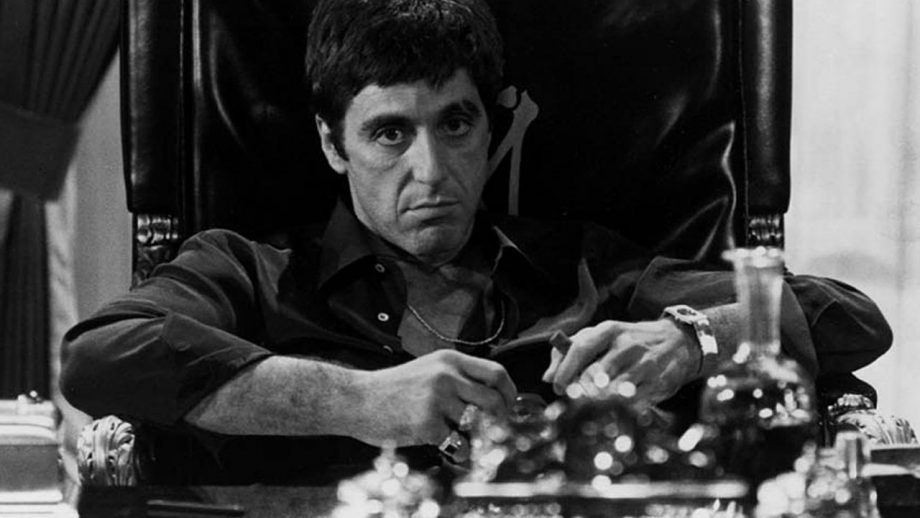 scarface remake hires wolf of wall street screenwriter