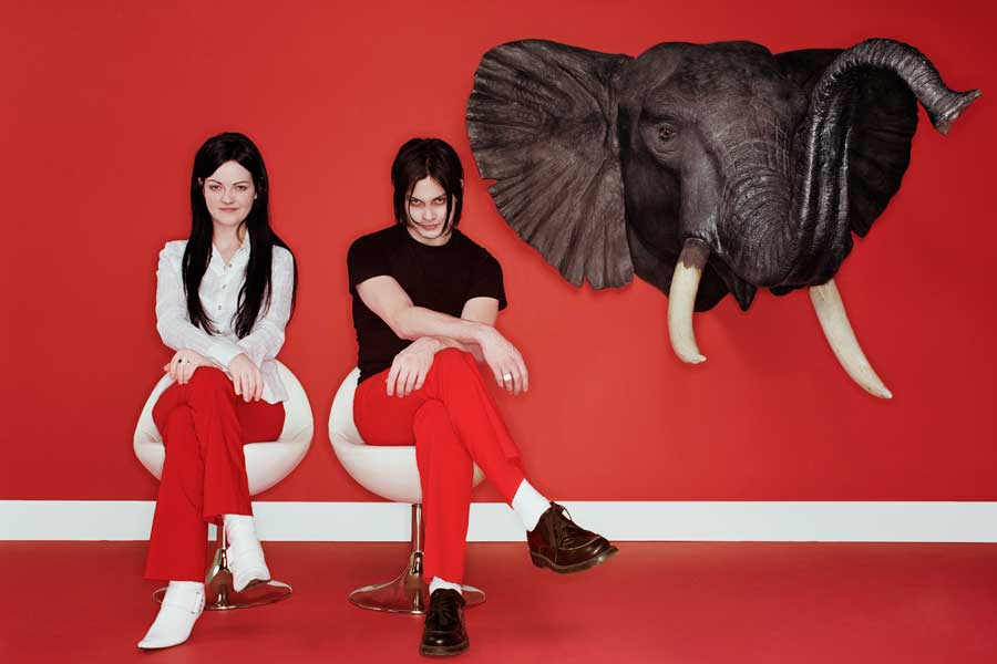 Watch The White Stripes New Michel Gondry Directed Video