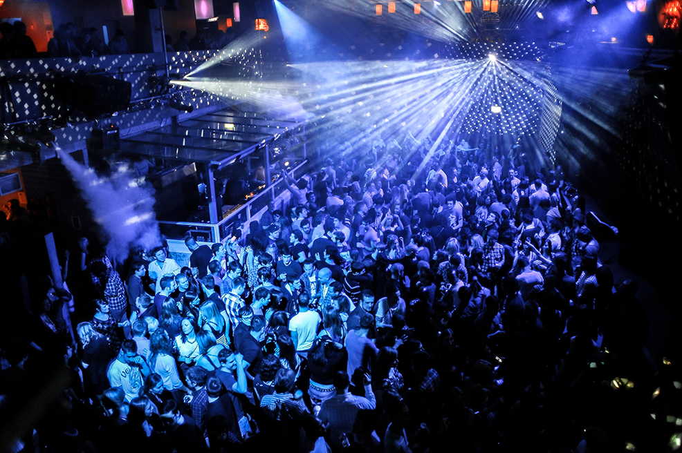 London club Fabric to close after its licence is revoked