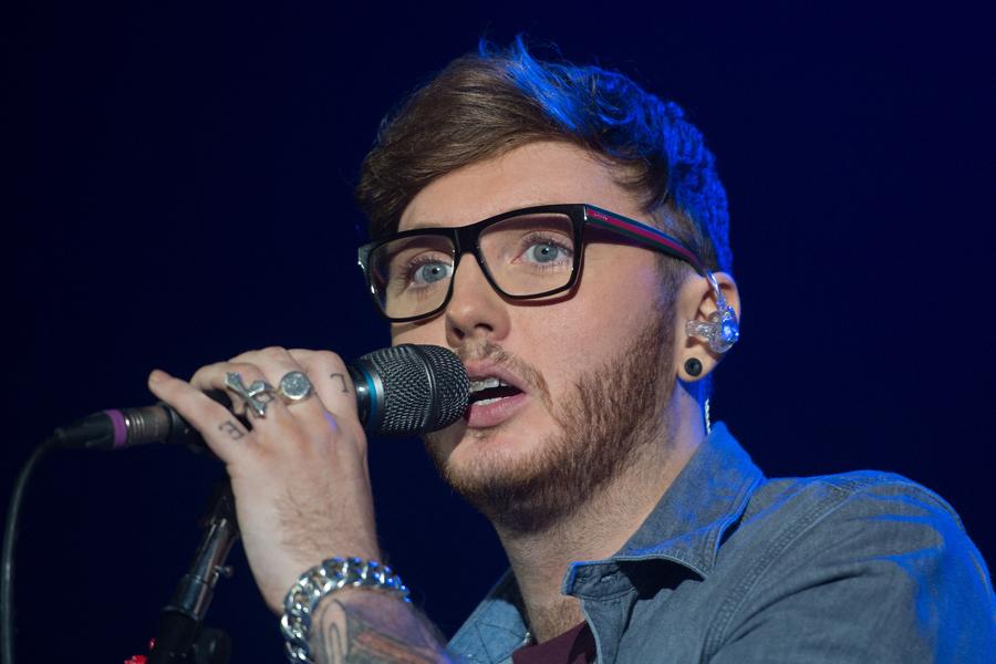 X Factor' winner James Arthur says he experienced suicidal