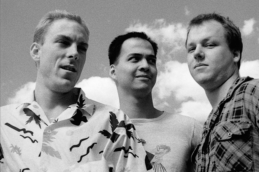 Inside The Cult Of Pixies Why Theyre More Than Just A Band Nme