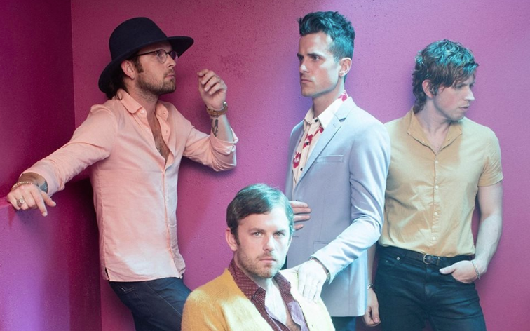 Kings Of Leon's new album includes songs about addiction and