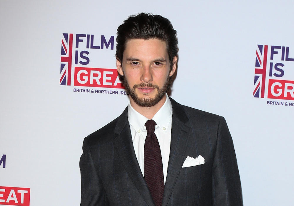 Punisher Ben Barnes Cast As A Villain On Spin Off Show
