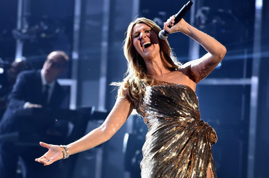 celine dion recovery mp3