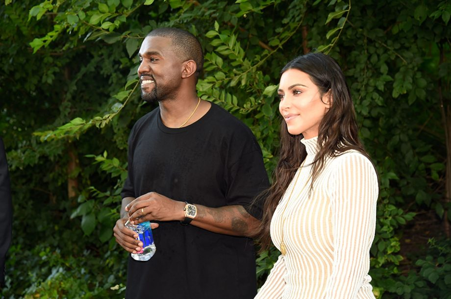 aca92b322d154 Credit  Getty Images. Yesterday Kanye West launched his new fashion line  Yeezy  Season 4  in ...