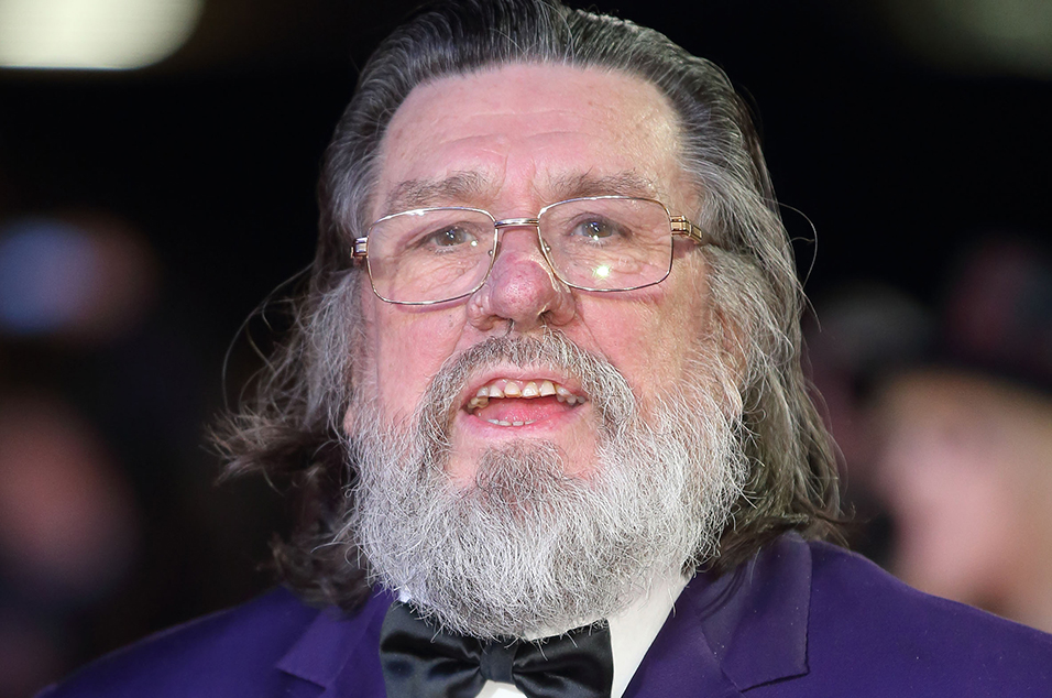 Ricky Tomlinson Says Caroline Aherne Should Have Had A