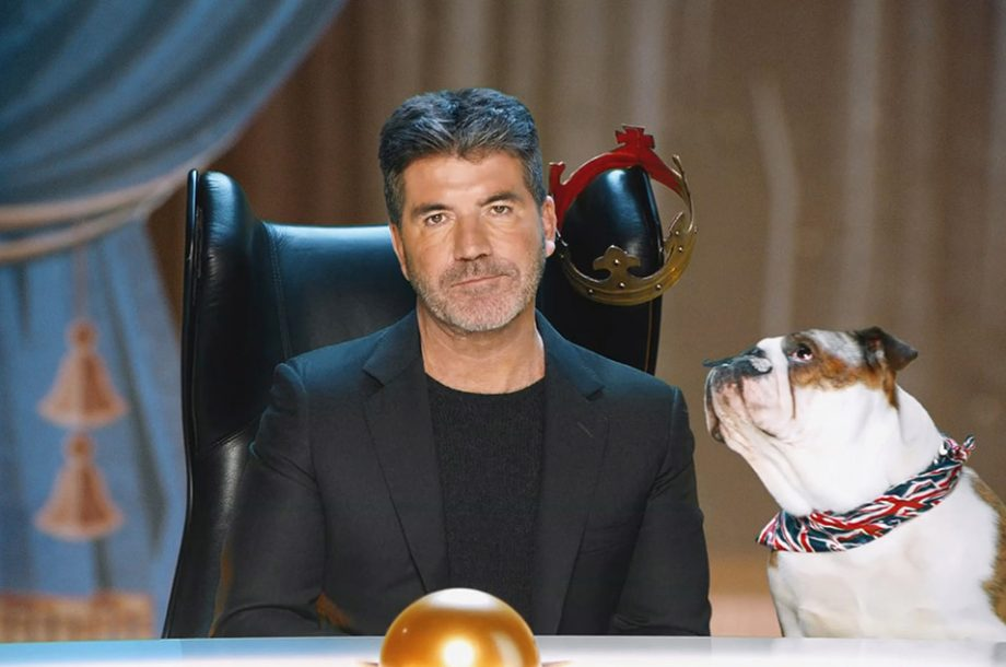 Simon Cowell discusses his lack of involvement in One Direction solo careers