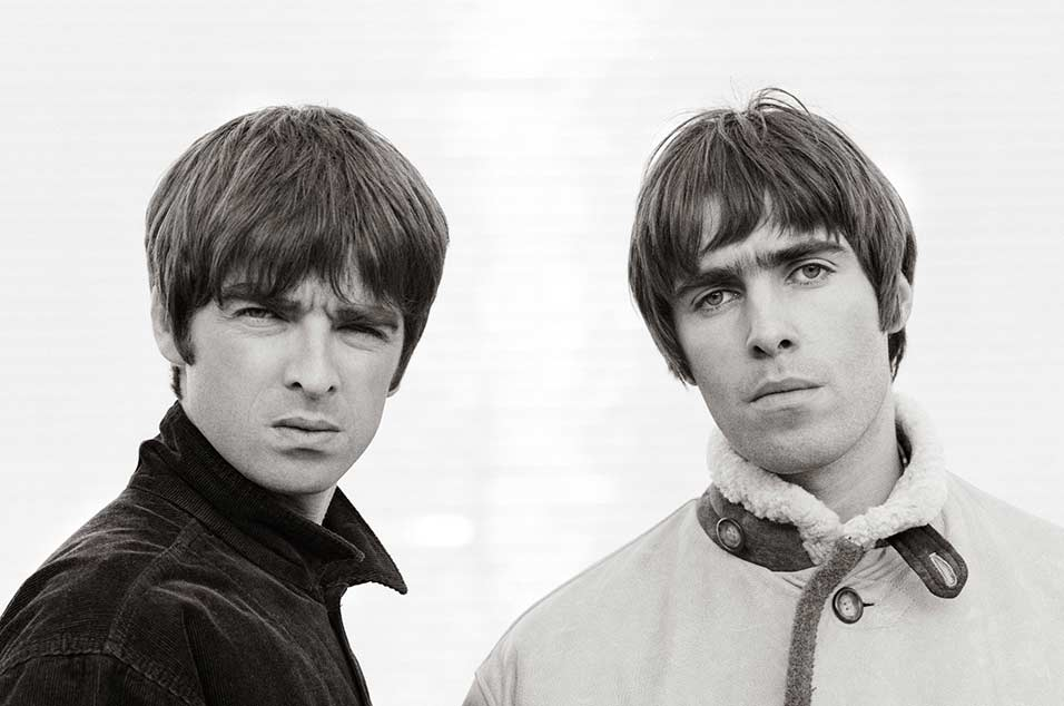 Image result for oasis supersonic