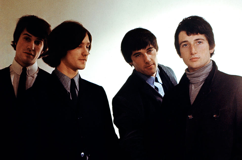 The Kinks Ultimate Collection: The Kinks Announce 10-disc Mono Vinyl Collection